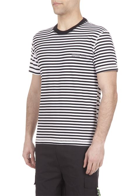 T-Shirt GRIFONI | T-shirt | GI180013/57PBIANCO