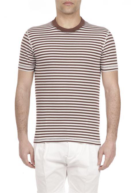 T-Shirt GRIFONI | T-shirt | GI180013/58BIANCO