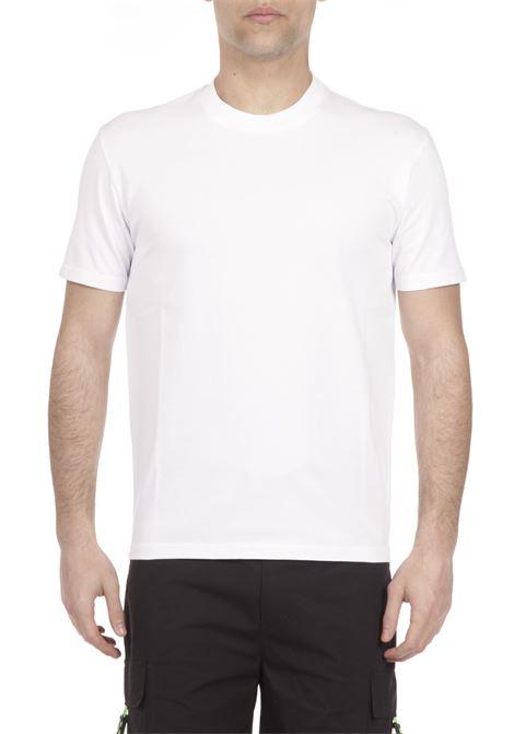 T-Shirt GRIFONI   T-shirt   GI180036/55BIANCO