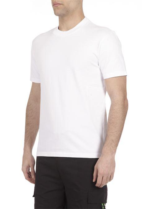 T-Shirt GRIFONI | T-shirt | GI180036/55BIANCO