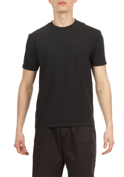 T-shirt basic GRIFONI | T-shirt | GI180036/55NERO