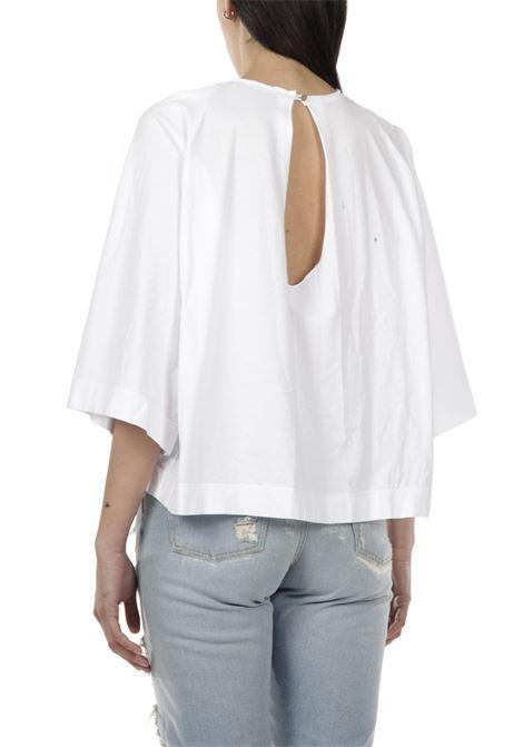 T-shirt in cotone GRIFONI | T-shirt | GI280010/55001