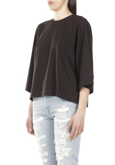 T-shirt in cotone GRIFONI | T-shirt | GI280010/55003