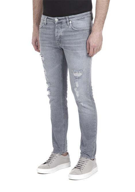 Jeans  HAIKURE | Jeans | HEM03164DS061L0582GRIGIO