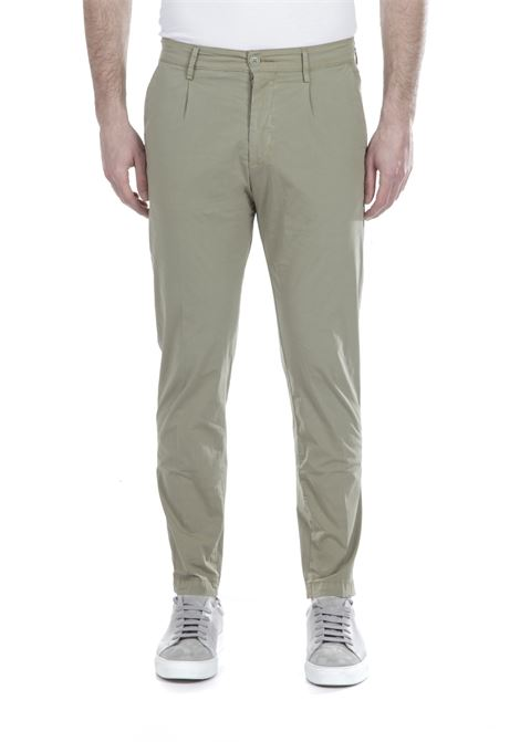 Pantalone HAIKURE | Pantalone | HEM03184GS195PXS21T0027