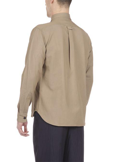 Camicia HAIKURE | Camicia | HEM06018GF040C0035FANGO
