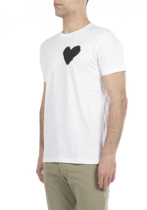 T-Shirt  HAIKURE | T-shirt | HEM54037TJ051PXS21T0001/BK