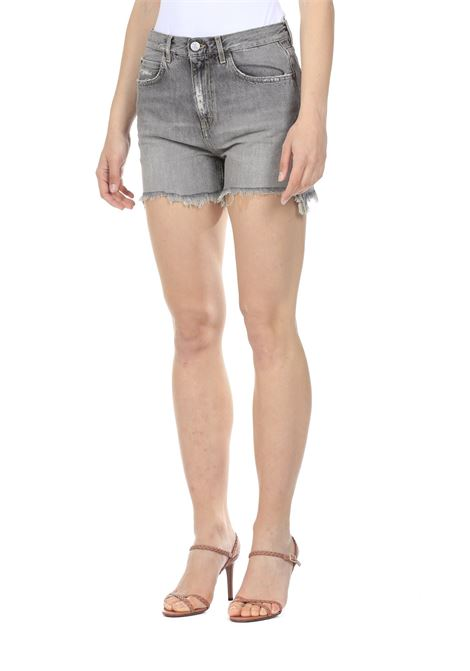 Short vita alta HAIKURE | Short | HEW03231-DF066L0549