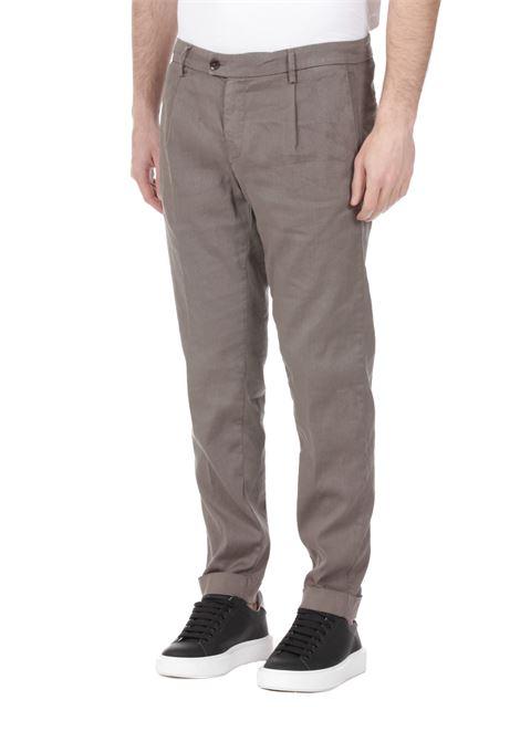 Pantalone  in lino JEORDIE'S | Pantalone | 77202356
