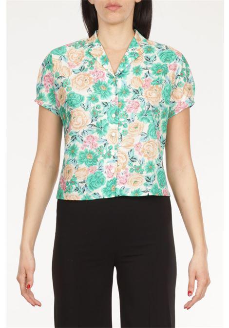 JUCCA | Shirt | J3312027061