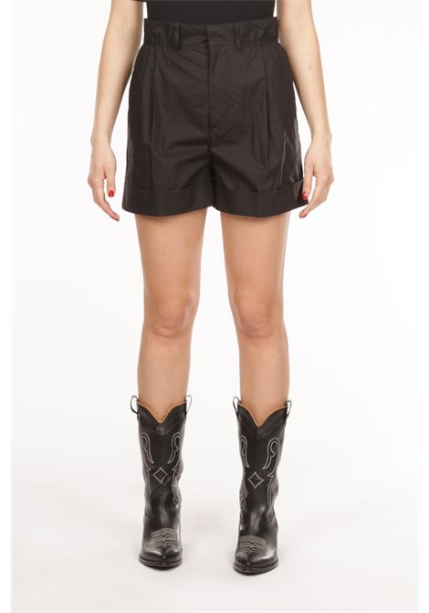 Short in cotone JUCCA | Short | J3314012003