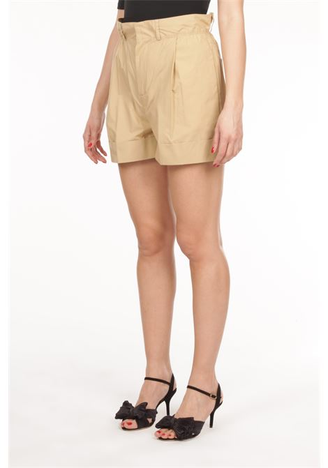 Short in cotone JUCCA | Short | J33140121159