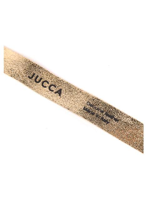 Cintura sottile JUCCA | Cinture | J3319003073