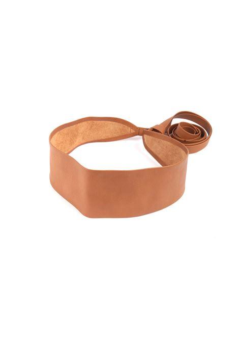 Cintura a fusciacca JUCCA | Cinture | J3319004310