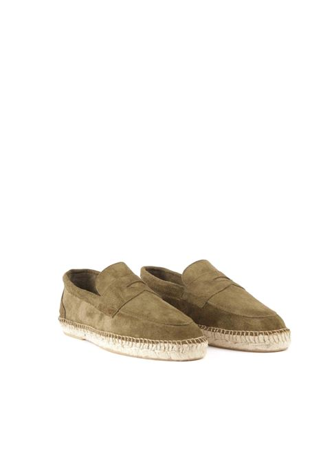 LAGOA   Shoes   LOAFER5CT
