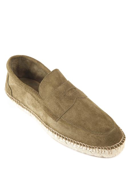 LAGOA | Shoes | LOAFER5CT