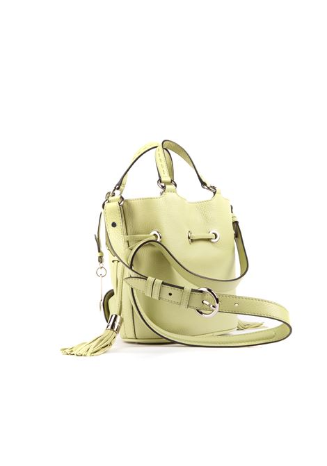 Lancel | Bag | A10109GV ALMOND