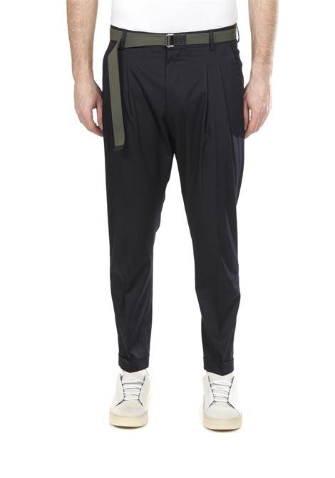 Pantalone LOW BRAND | Pantalone | L1PSS215700E044