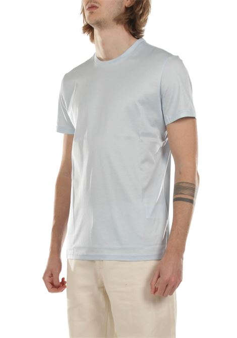 T-Shirt LOW BRAND | T-shirt | L1TSS215656 B134E056