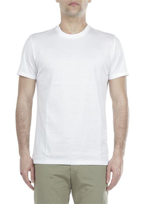 T-Shirt LOW BRAND | T-shirt | L1TSS215657A001