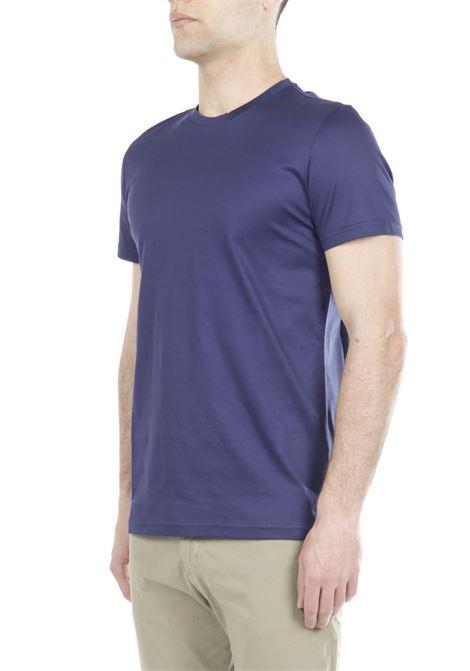 T-Shirt LOW BRAND | T-shirt | L1TSS215657E030