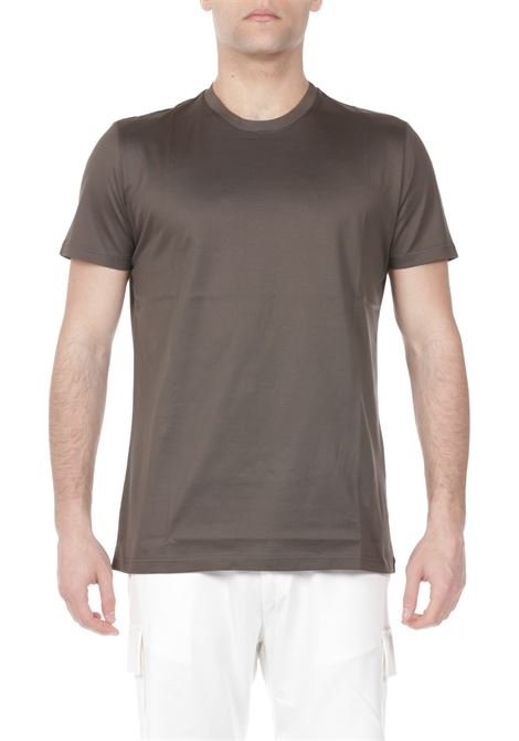 T-shirt basic LOW BRAND | T-shirt | L1TSS215657M017
