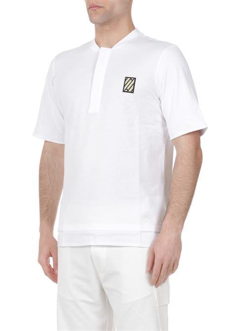 Serafino LOW BRAND | T-shirt | L1TSS215662A001