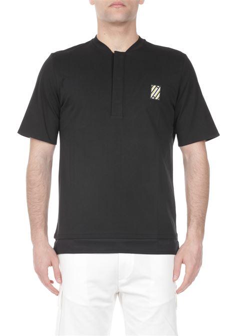 Serafino LOW BRAND | T-shirt | L1TSS215662D001