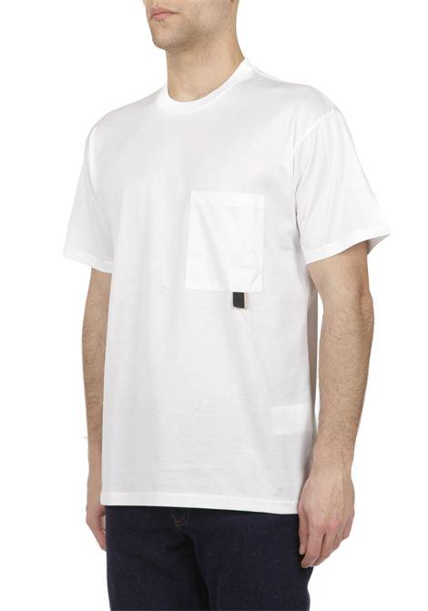 T-Shirt LOW BRAND | T-shirt | L1TSS215682A001