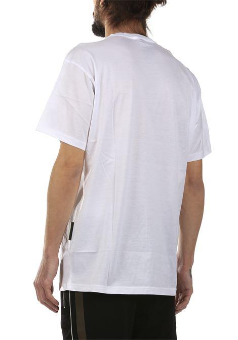 T-shirt con tasca LOW BRAND | T-shirt | L1TSS215684A001