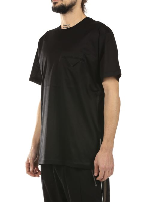 T-shirt con tasca LOW BRAND | T-shirt | L1TSS215684D001