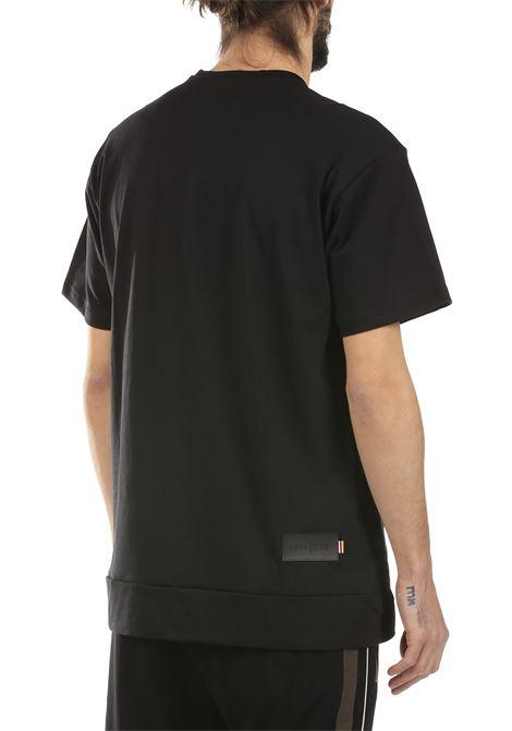T-shirt con tasca LOW BRAND | T-shirt | L1TSS215690J/FN