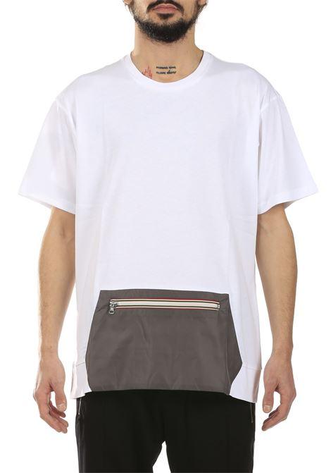 T-shirt con tasca LOW BRAND | T-shirt | L1TSS215690N057