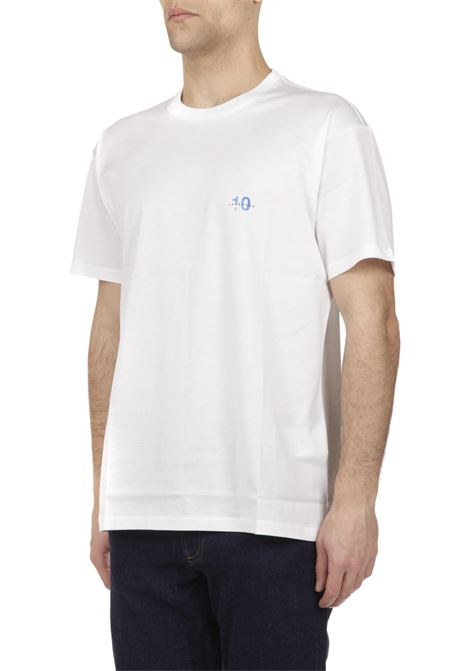 T-Shirt LOW BRAND | T-shirt | L1TSS215691A001