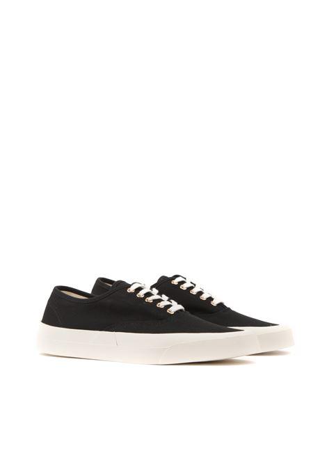 MAISON KITSUNE' | Shoes | CU04706 WW9000NERO