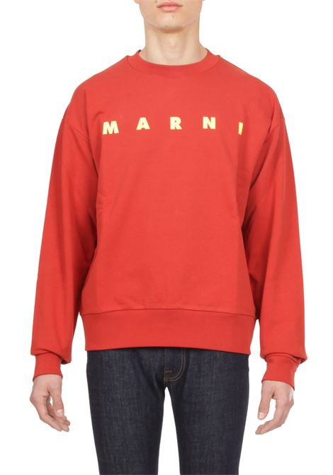MARNI | Sweartshirt | FUMU0074P0S25495