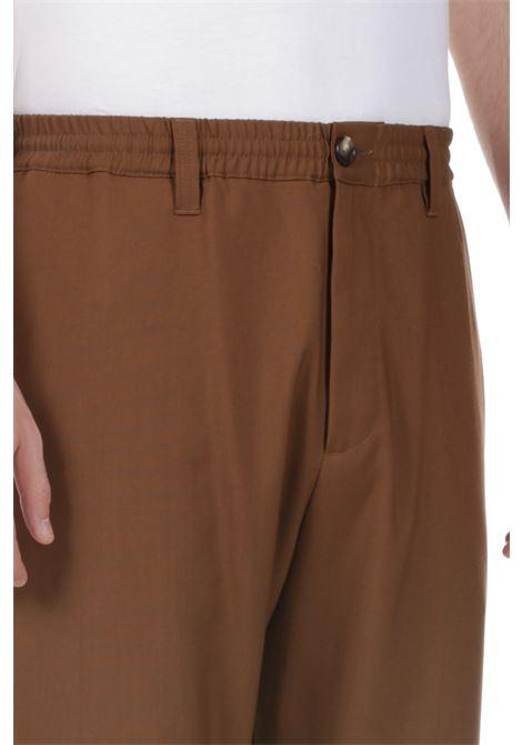 Pantalone basic MARNI | Pantalone | PUMU0156A0S45455