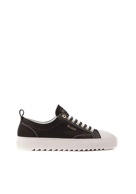 Sneakers bassa MASON GARMENTS | Scarpe | ASTRO SS21-38ANERO