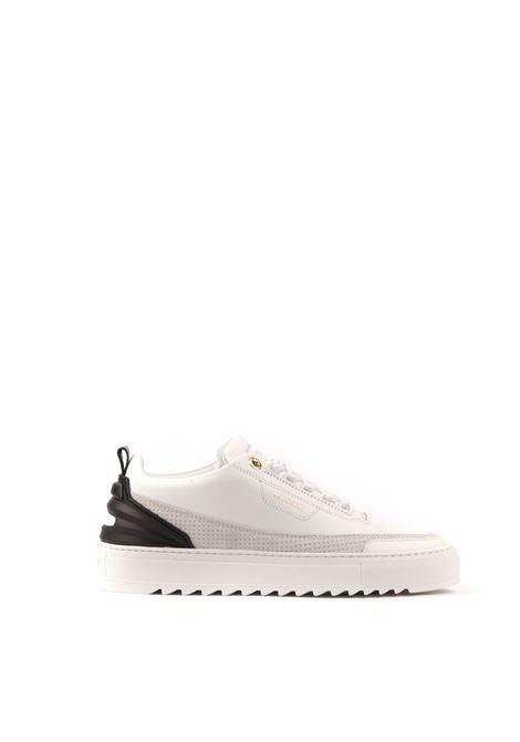 Sneakers bassa MASON GARMENTS | Scarpe | FIRENZE SS21-11CBIANCO