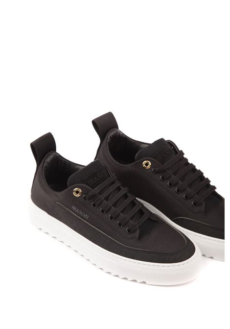 Sneakers bassa MASON GARMENTS | Scarpe | ROMA KICK FLIP SS21-33ANERO