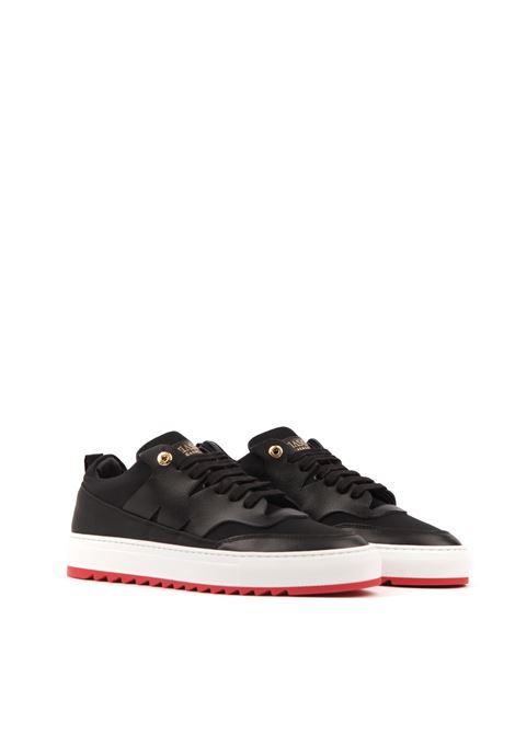 Sneakers bassa MASON GARMENTS | Scarpe | TORINO SS21-22BNERO