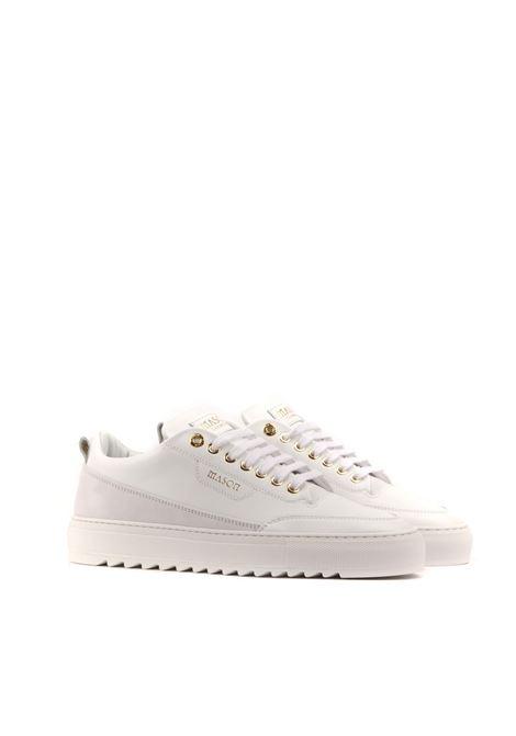 Sneakers bassa MASON GARMENTS | Scarpe | TORINO SS21-32KCREMA