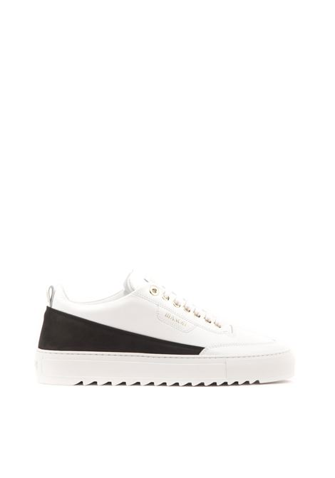Sneakers bassa MASON GARMENTS | Scarpe | TORINO SS21-32NBIANCO