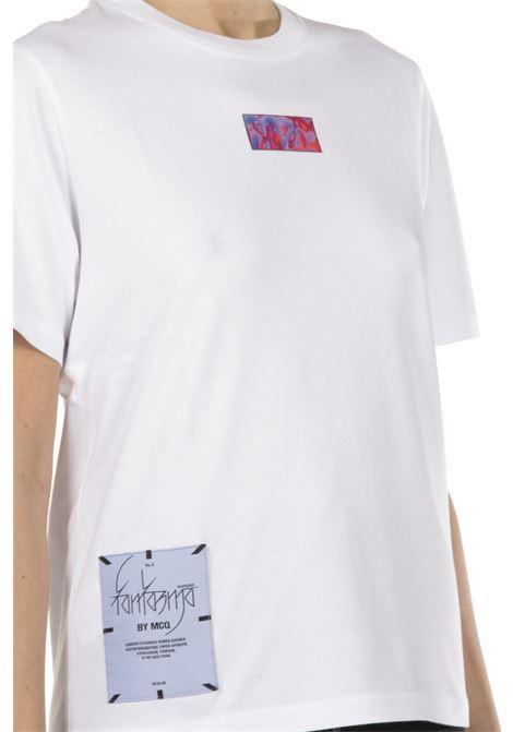 T-shirt in cotone MCQ | T-shirt | 624665-RQJ709000