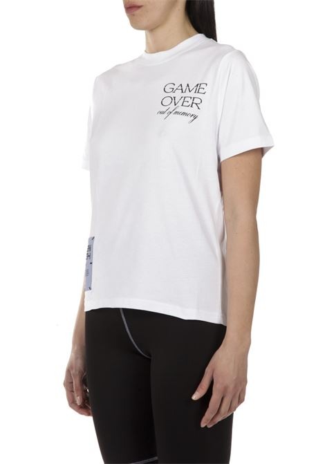 T-shirt in cotone MCQ | T-shirt | 624665-RQJ759000