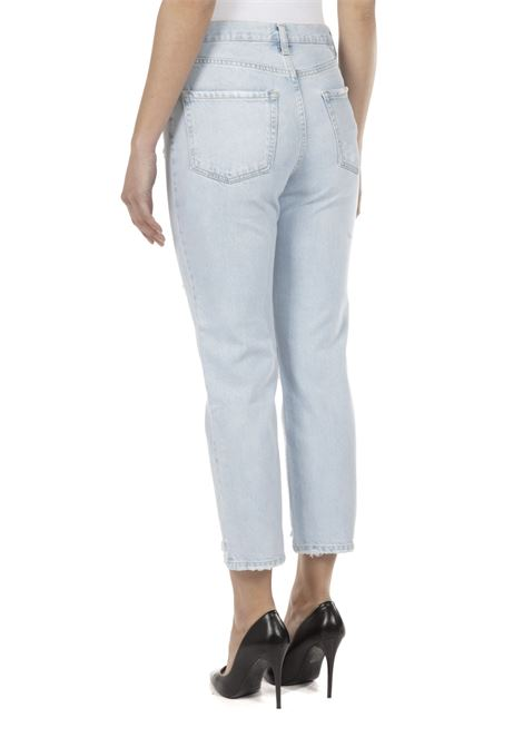 Jeans con rotture MERCI | Jeans | DIANE21PEBLU