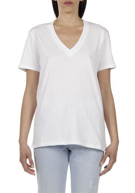T-shirt in cotoneT MERCI | T-shirt | MM233WHITE