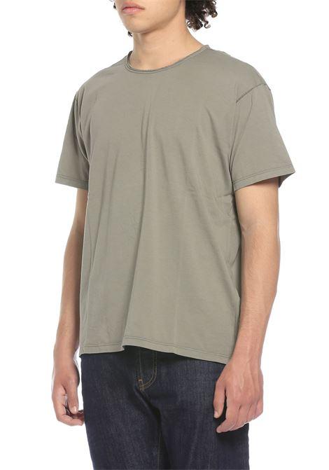 T-shirt basic MESSAGERIE | T-shirt | 050150T07827 V