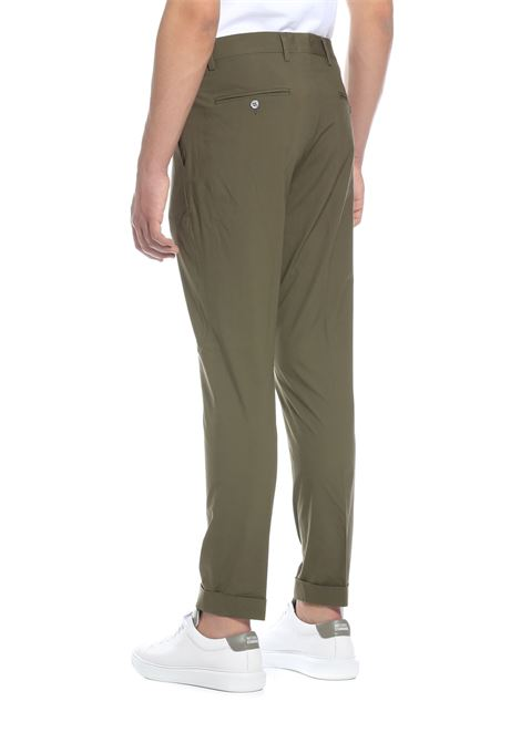 Pantalone basic MESSAGERIE | Pantalone | 054506T09960 V