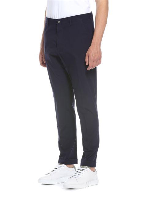 Pantalone basic MESSAGERIE | Pantalone | 054506T09960